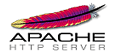 powered by Apache HTTP server